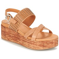 Shoes Women Sandals Un Matin d'Ete DAO Brown