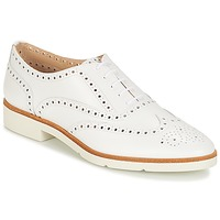 Shoes Women Derby shoes JB Martin 1FALBA White