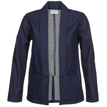 material Women Jackets / Blazers Compania Fantastica AMANDA MARINE