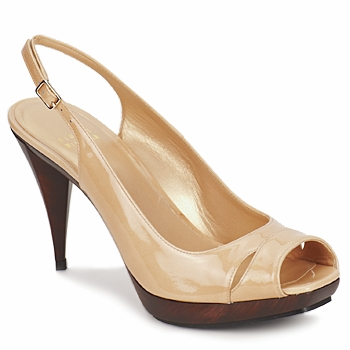 Shoes Women Sandals Stuart Weitzman ARAGON BEIGE