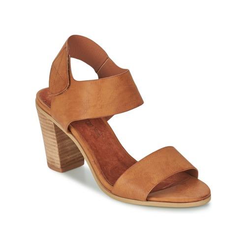 Shoes Women Sandals Best Mountain MILADI Brown