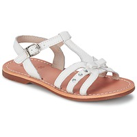 Shoes Girl Sandals Aster VALENTINA White