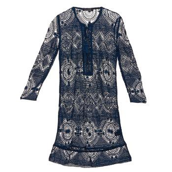Dresses Antik Batik LEANE MARINE 350x350