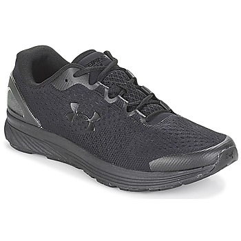 sports shoes 98863 1ab72 Under Armour UA CHARGED BANDIT 4 Black - Fast delivery ...