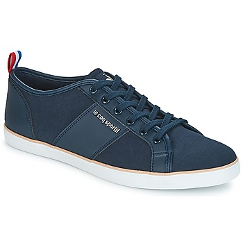 Shoes Men Low top trainers Le Coq Sportif CARCANS SPORT Blue
