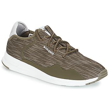 Shoes Men Low top trainers Le Coq Sportif SOLAS PREMIUM Olive / Night / Crazy