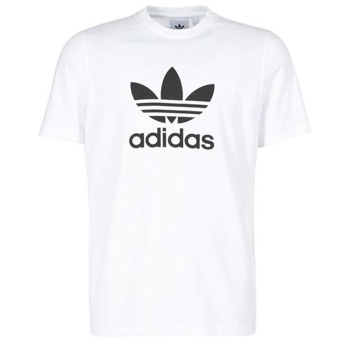 adidas trefoil t shirt xxl