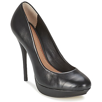 Shoes Women Court shoes Dumond FABIELE Black
