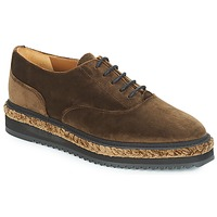 Shoes Women Derby shoes Castaner FUNES Brown