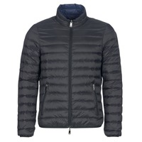 material Men Duffel coats Emporio Armani TRAS Black