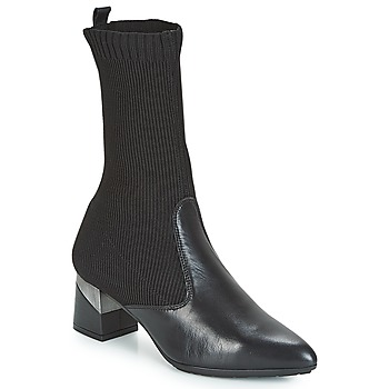 Shoes Women Boots Hispanitas LINO Black