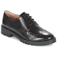 Shoes Women Derby shoes Karston OLENDA Black