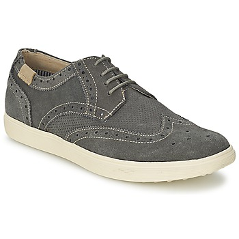 Shoes Men Derby shoes BKR LAST FRIDO Grey