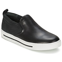 Shoes Women Slip ons Marc by Marc Jacobs CUTE KIDS Black