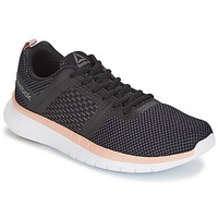 9356c7b7e67a30 Shoes Women Multisport shoes Reebok Sport REEBOK PT PRIME RUNNER FC Black