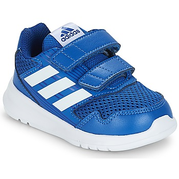 Shoes Children Low top trainers adidas Performance ALTARUN CF I Blue