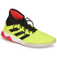 Shoes Men Football shoes adidas Originals PREDATOR TANGO 18.1 TR Yellow / Black / Red