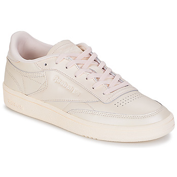 Shoes Women Low top trainers Reebok Classic CLUB C 85 Grey