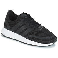 Shoes Children Low top trainers adidas Originals N-5923 J Black