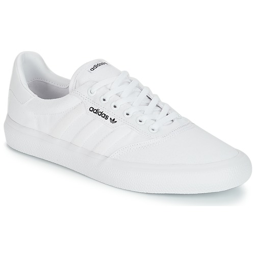 adidas Originals 3MC White - Fast