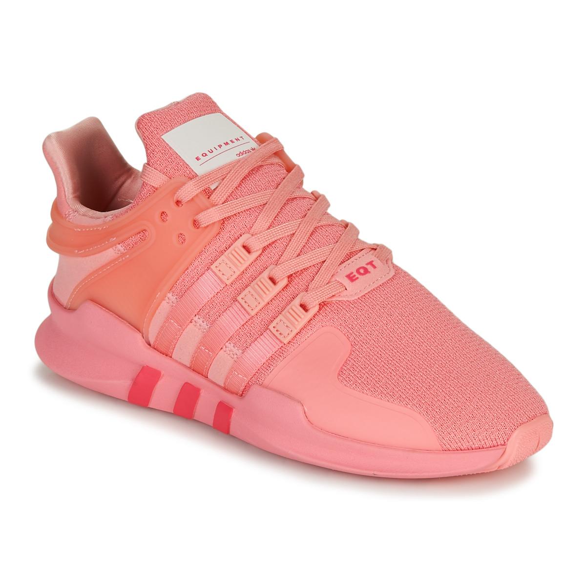 adidas Originals EQT SUPPORT ADV W Pink