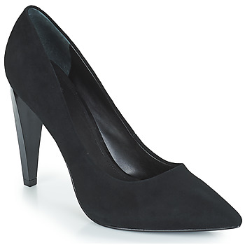 Shoes Women Court shoes Guess OBELLA Black