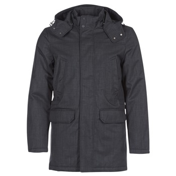 material Men Parkas Geox WINFRIED Black