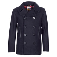 material Men coats Harrington PCOAT Marine