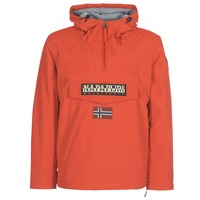 material Men Parkas Napapijri RAINFOREST WINTER Orange