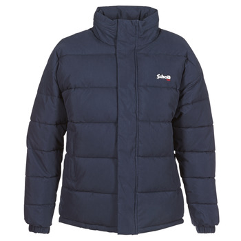 material Duffel coats Schott NEBRASKA Marine
