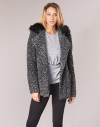 material Women coats Smash BATUATA Grey