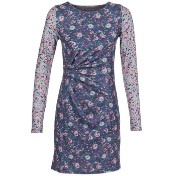 material Women Short Dresses Smash UMBRELA Multicolour