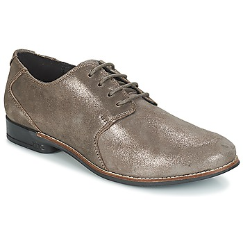 Shoes Women Derby shoes TBS MERLOZ Pewter