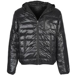 material Men Duffel coats Umbro DIAMOND-DOUDOUNE-NOIR-SCHISTE Black