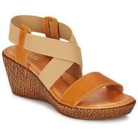 Sandals Lotus EMILIANO