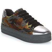 Shoes Women Low top trainers Bullboxer TECHA Gunn