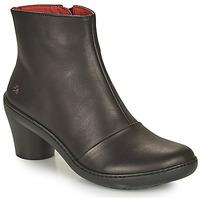 Shoes Women Ankle boots Art ALFAMA Black