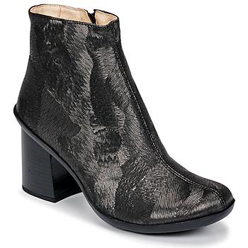 Shoes Women Ankle boots Neosens MARSANNE Grey