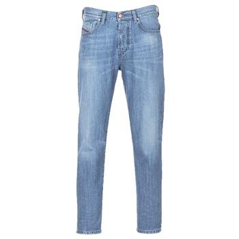 material Men straight jeans Diesel MHARKY Blue / 084uj