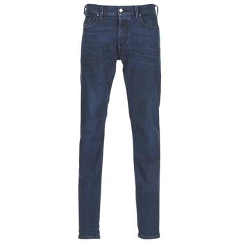 material Men slim jeans Diesel TEPPHAR Blue