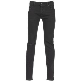 material Men Skinny jeans Diesel SLEENKER Black