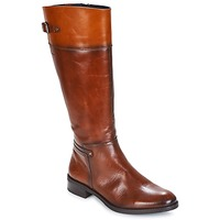 Shoes Women Boots Dorking TIERRA Brown