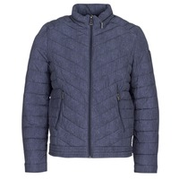 material Men Duffel coats Guess PAKINT Blue