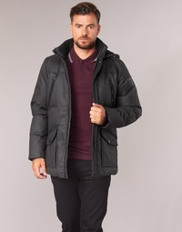 material Men Duffel coats Guess NALIA Grey
