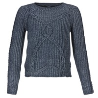 material Women jumpers Guess AIDA Marine