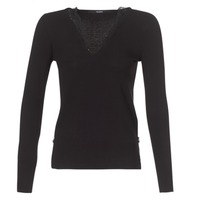 material Women jumpers Guess BETH Black