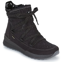 Shoes Women Mid boots Romika Westland VICTORIA 18 Black