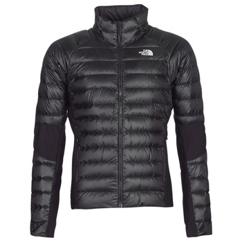 material Men Duffel coats The North Face CRIMPTASTIC HYBRID Black