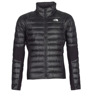 material Men Duffel coats The North Face CRIMPTASTIC HYBRID Black