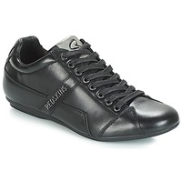 Shoes Men Low top trainers Redskins TONAKI Black